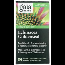 Gaia HerbsEchinacea Goldenseal