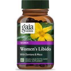 Gaia HerbsWomen's Libido