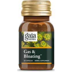 Gaia HerbsRapid Relief Gas & Bloating