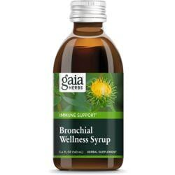 Gaia HerbsBronchial Wellness Herbal Syrup