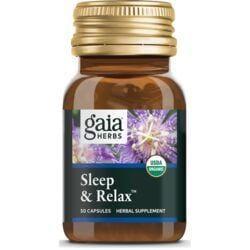 Gaia HerbsSleep & Relax