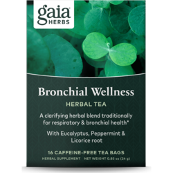 Gaia HerbsBronchial Wellness
