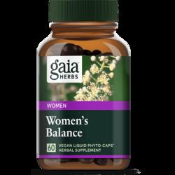 Gaia HerbsWomen's Balance