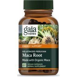 Gaia HerbsMaca Root