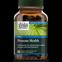 Gaia HerbsProstate Health