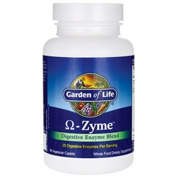 Garden of LifeOmega-Zyme