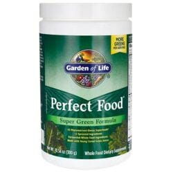 Garden of LifePerfect Food