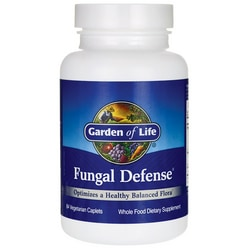 Garden of LifeFungal Defense