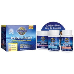 Garden of LifePerfect Cleanse Kit