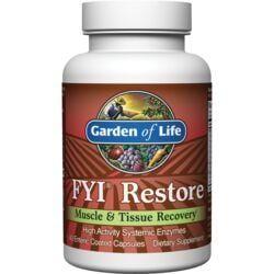 Garden of LifeFYI Restore