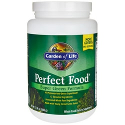 Garden of LifePerfect Food