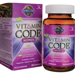 Garden of LifeVitamin Code Women