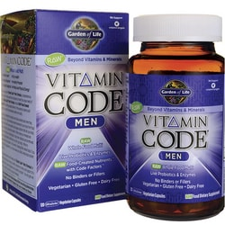 Garden of LifeVitamin Code Men
