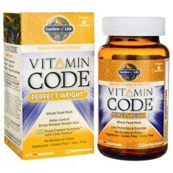 Garden of LifeVitamin Code Perfect Weight