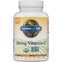 Garden of LifeLiving Vitamin C
