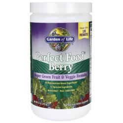 Garden of LifePerfect Food Berry