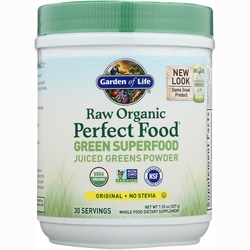 Garden of LifeRaw Organic Perfect Food Green Superfood - Original