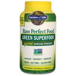 Garden of LifeRaw Perfect Food Green Superfood