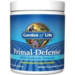 Garden of LifePrimal Defense