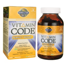 Garden of LifeVitamin Code Perfect Weight Whole Food Multi