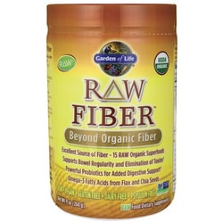 Garden of LifeRAW Organic Fiber