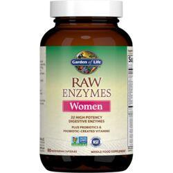 Garden of LifeRAW Enzymes Women