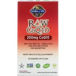 Garden of LifeRAW CoQ10
