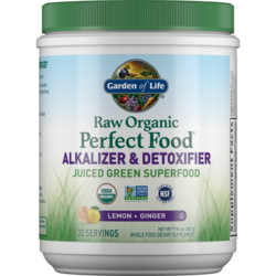 Garden of LifeRaw Organic Perfect Food Alkalizer & Detoxifier