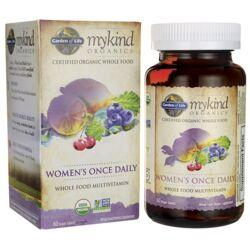 Garden of LifeMykind Organics Women's Once Daily