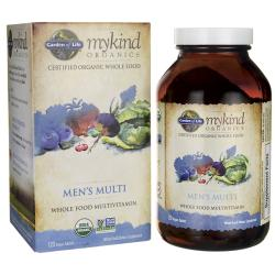 Garden of LifeMykind Organics Men's Multi