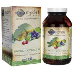 Garden of LifeMykind Organics Organic Plant Calcium