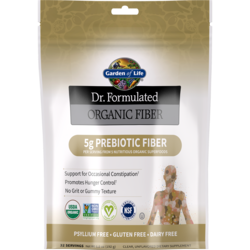 Garden of LifeDr. Formulated Organic Fiber - Unflavored
