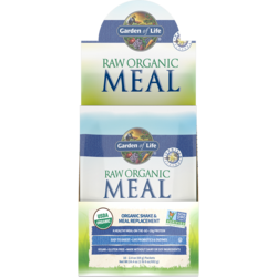 Garden of LifeRAW Meal Organic Shake & Meal Replacement - Vanilla