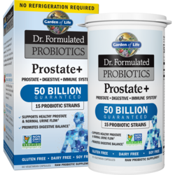 Garden of LifeDr. Formulated Probiotics Prostate+
