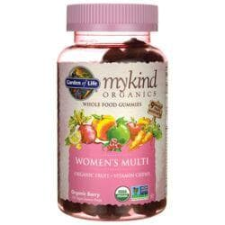 Garden of LifeMykind Organics Women's Gummy Multi - Berry