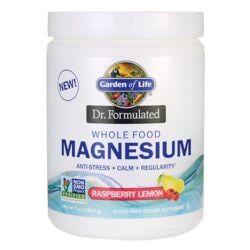 Garden of LifeWhole Food Magnesium - Raspberry Lemon