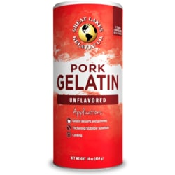 Great LakesPorcine Gelatin Collagen Joint Care - Unflavored