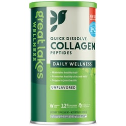 Great LakesBeef Gelatin Collagen Hydrolysate - Unflavored