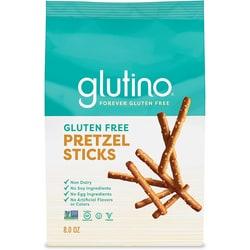 GlutinoGluten Free Pretzel Sticks