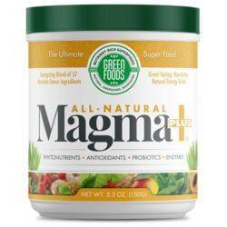 Green FoodsMagma Plus