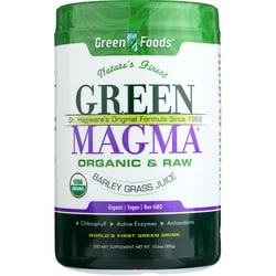Green Foods Green Magma USA