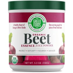 Green FoodsBeet Essence