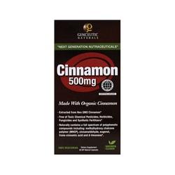 Genceutic Naturals Cinnamon