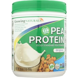 Growing NaturalsPea Protein - Original