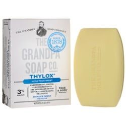 Grandpa Soap Co.Thylox Acne Treatment Soap