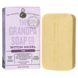 Grandpa Soap Co.Witch Hazel Soap