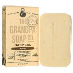 Grandpa Soap Co.Oatmeal Soap