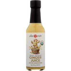 Ginger PeopleOrganic Ginger Juice