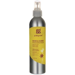 GrabGreenRoom & Fabric Freshener - Immortelle with Jasmine