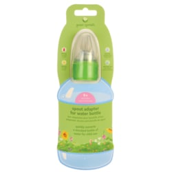 Green SproutsWater Bottle Cap Adapter - Toddler - 6-24 months